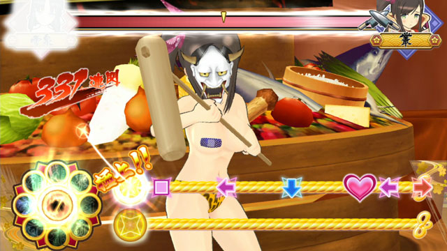 Senran Kagura Bon Appétit - VITA Review - PlayStation Country
