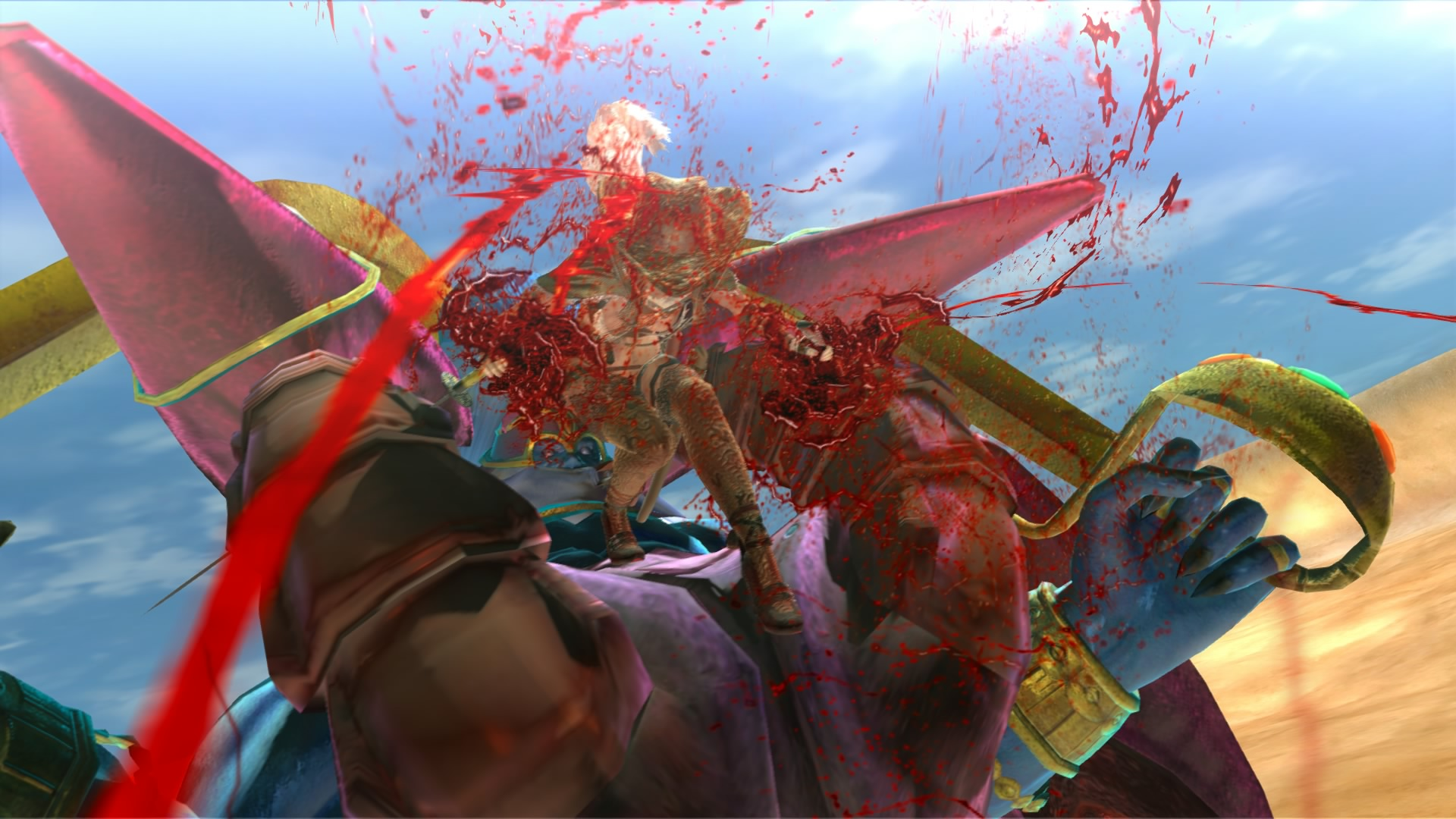 Onechanbara Z2 Chaos Ps4 Review Playstation Country