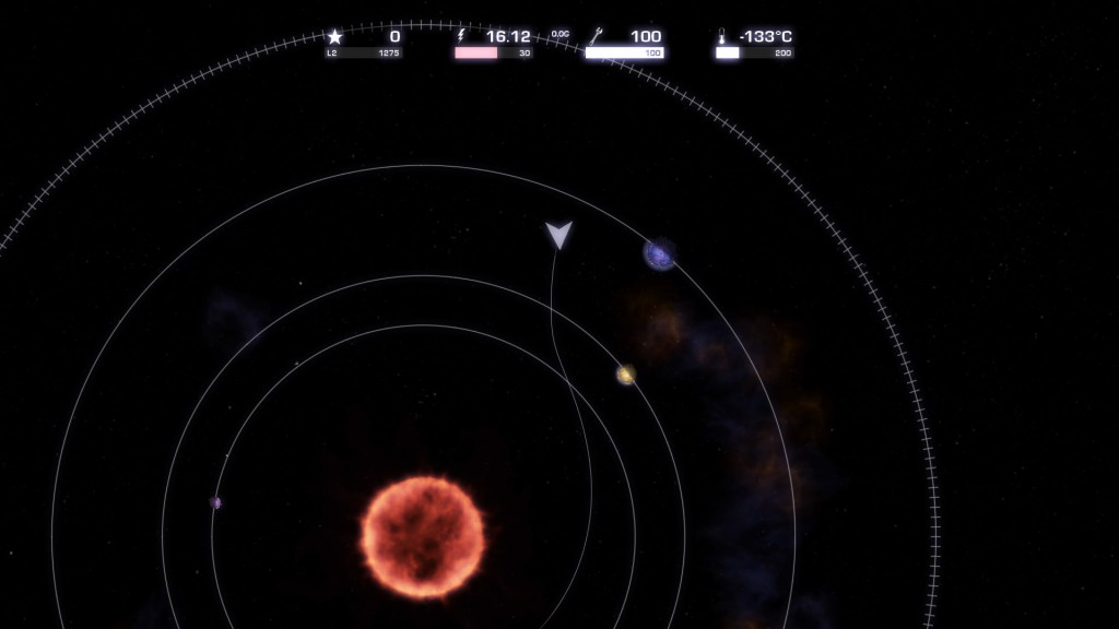 Amazing Discoveries In Outerspace - PS4 Review ...