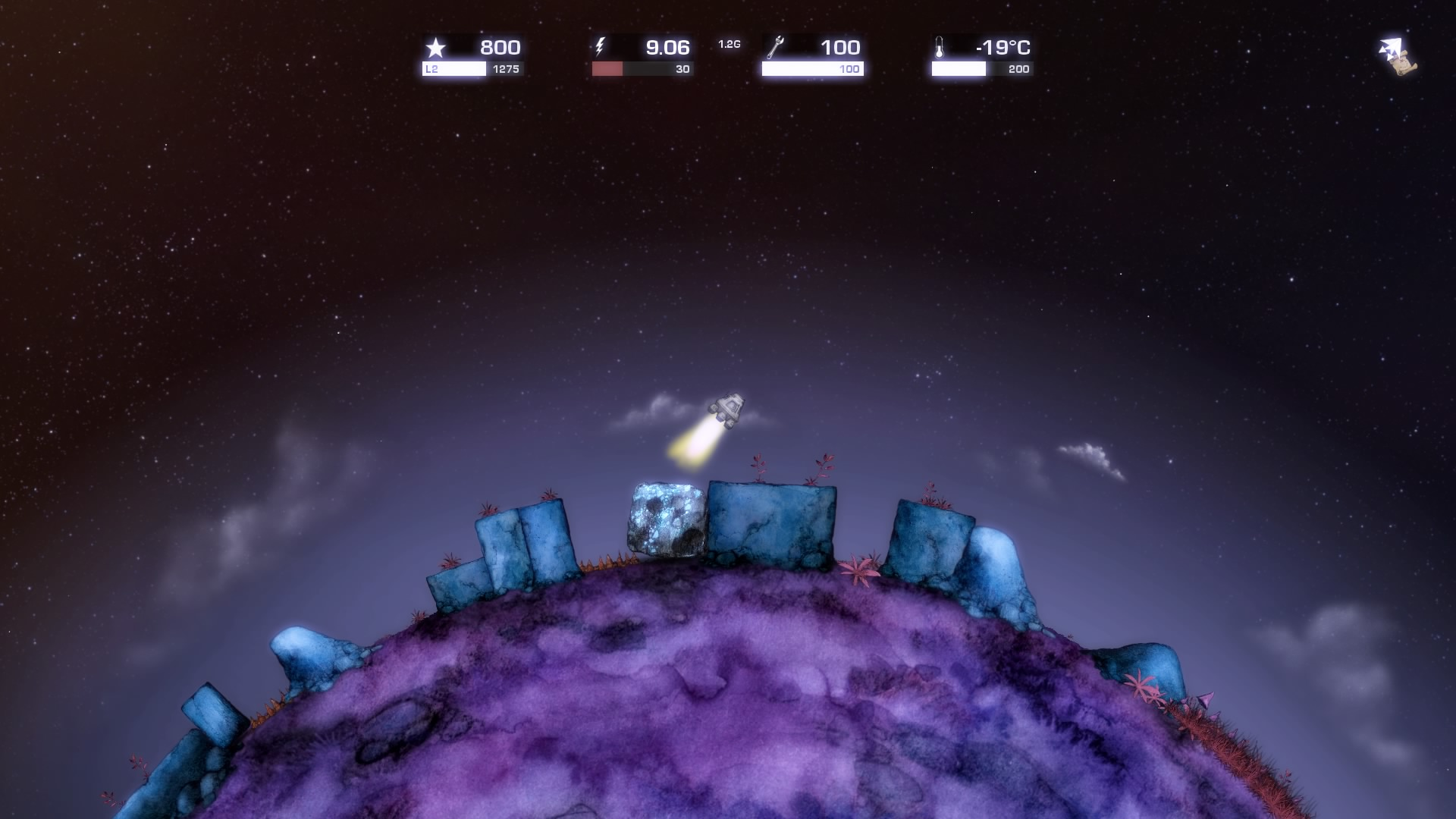 Amazing discoveries in outerspace ps4 review for Outer space 2016