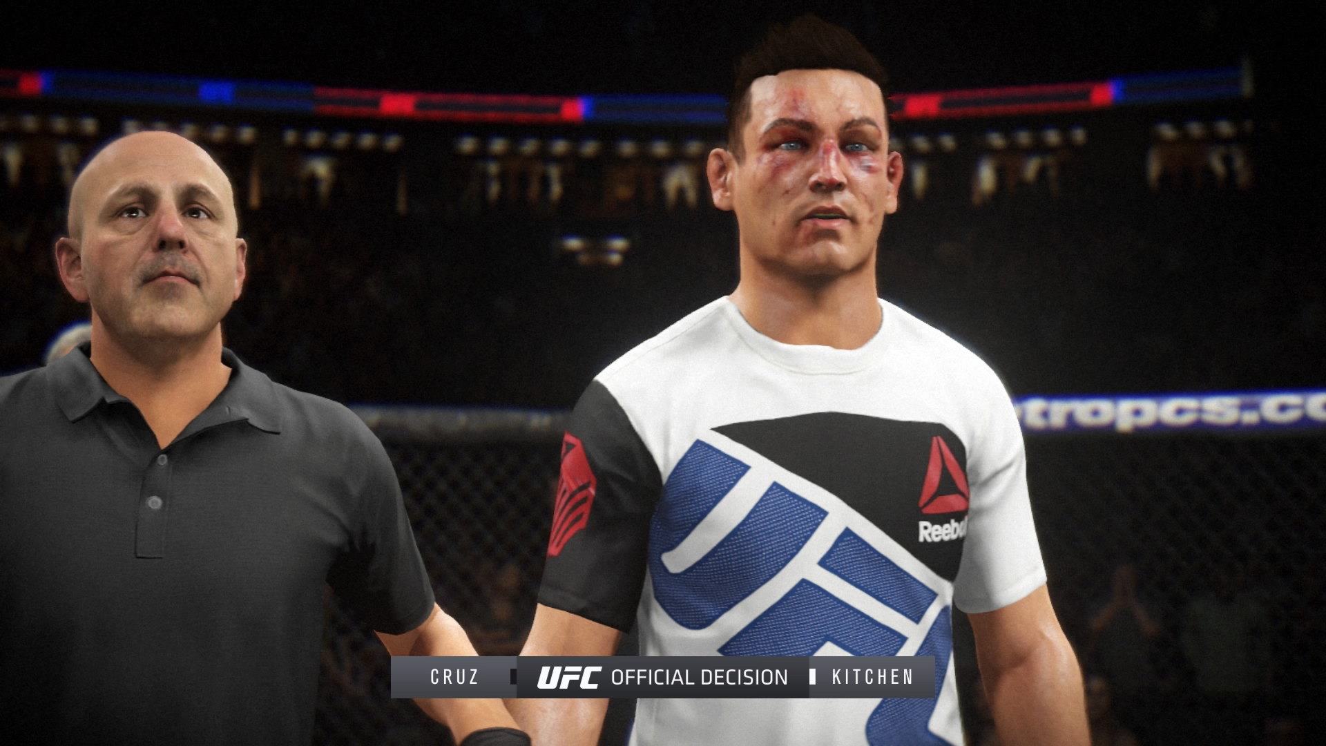 ea sports ufc 2 ps4 review playstation country