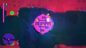 Lovers in a Dangerous Spacetime_20160213200637