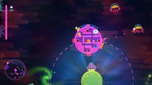 Lovers in a Dangerous Spacetime_20160213210844