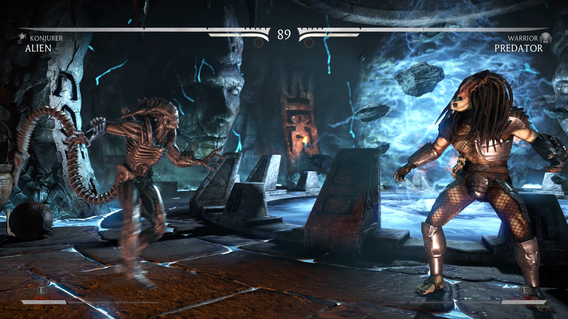 Mortal Kombat Xl Ps4 Review Playstation Country