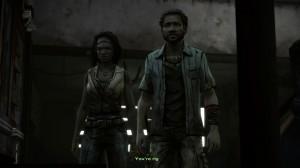 The Walking Dead: Michonne_20160302202441
