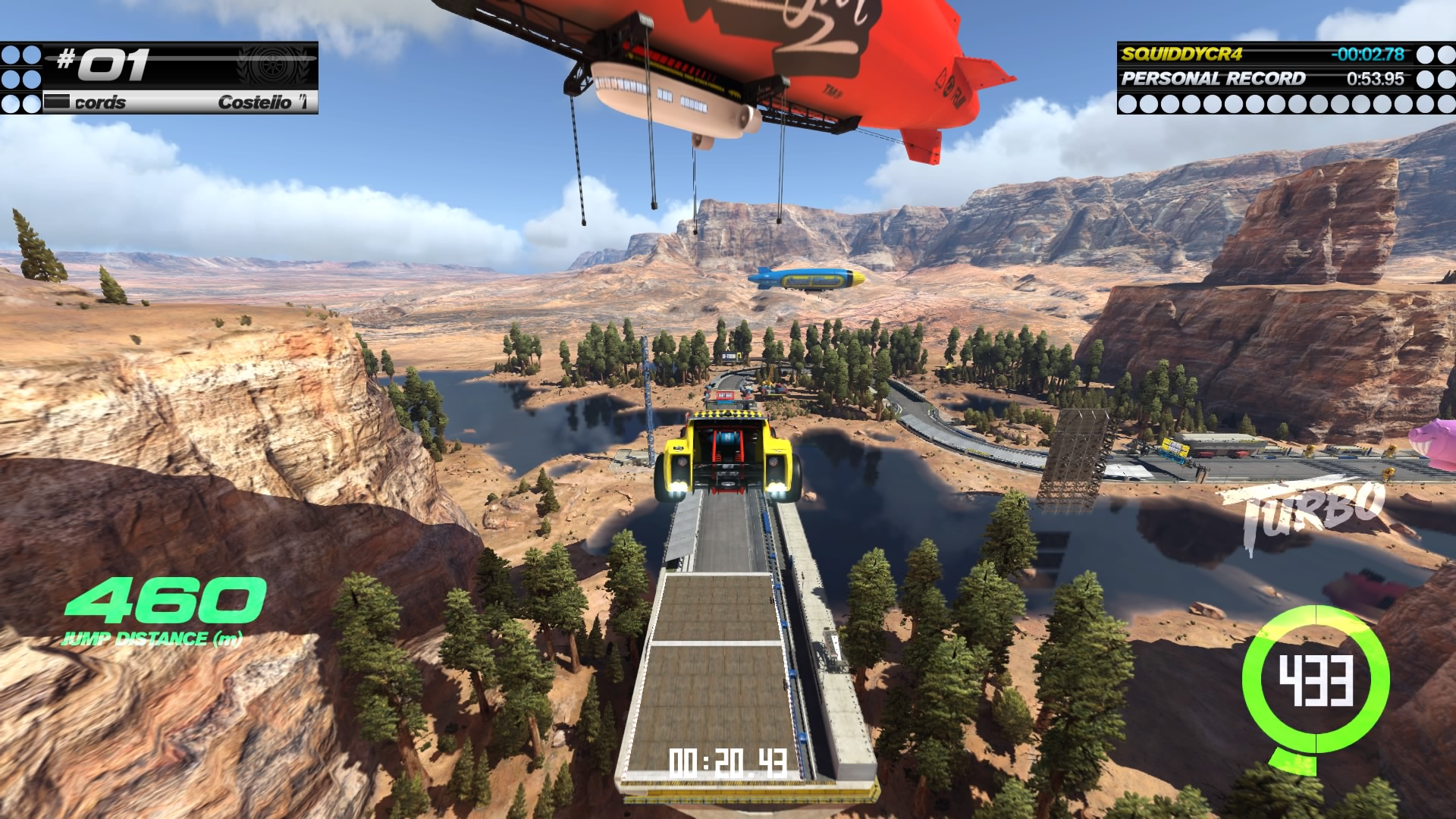 Trackmania turbo ps4 review playstation country trackmania turbo20160328134740 sciox Image collections