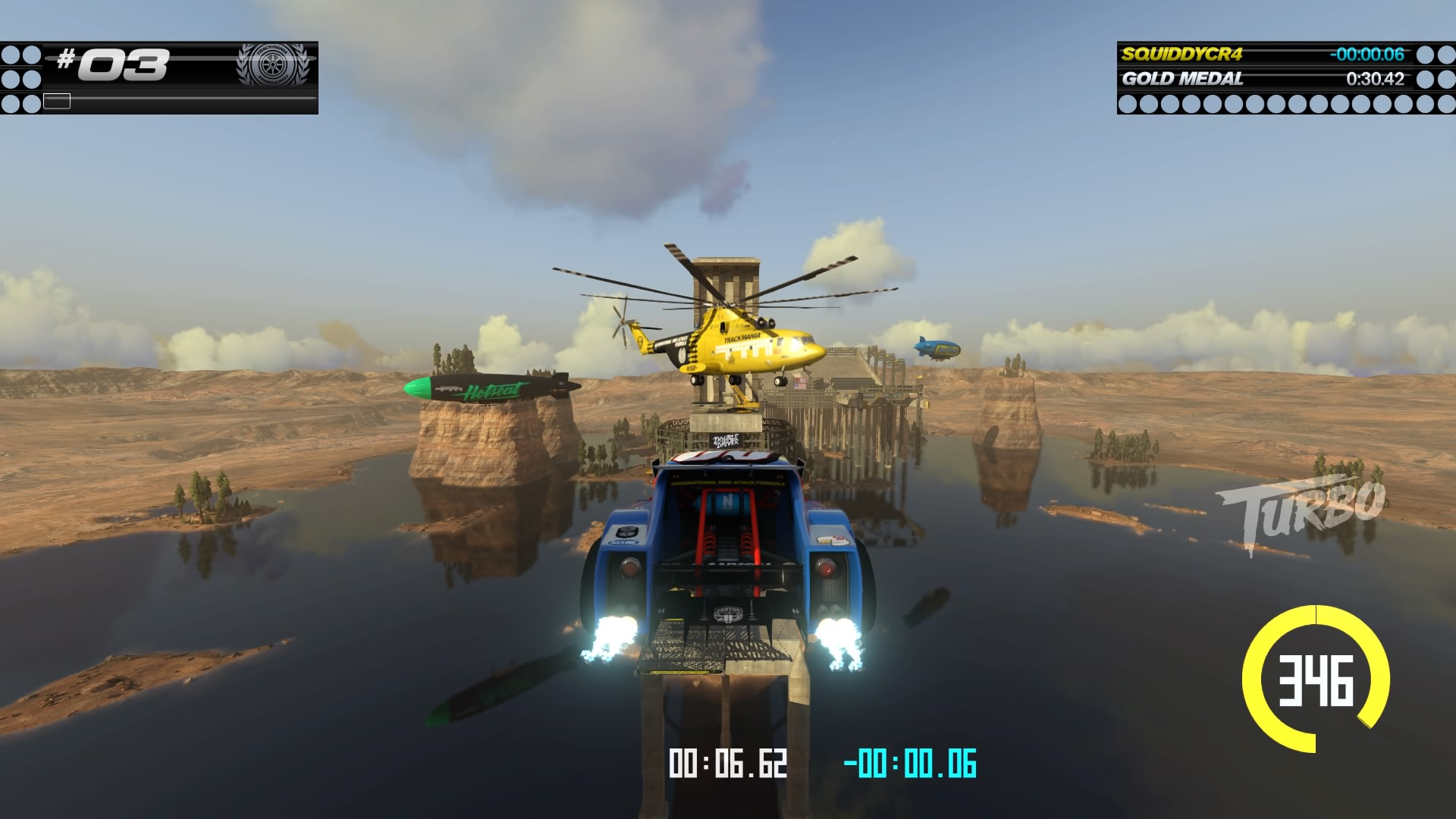 Trackmania turbo ps4 review playstation country sciox Image collections