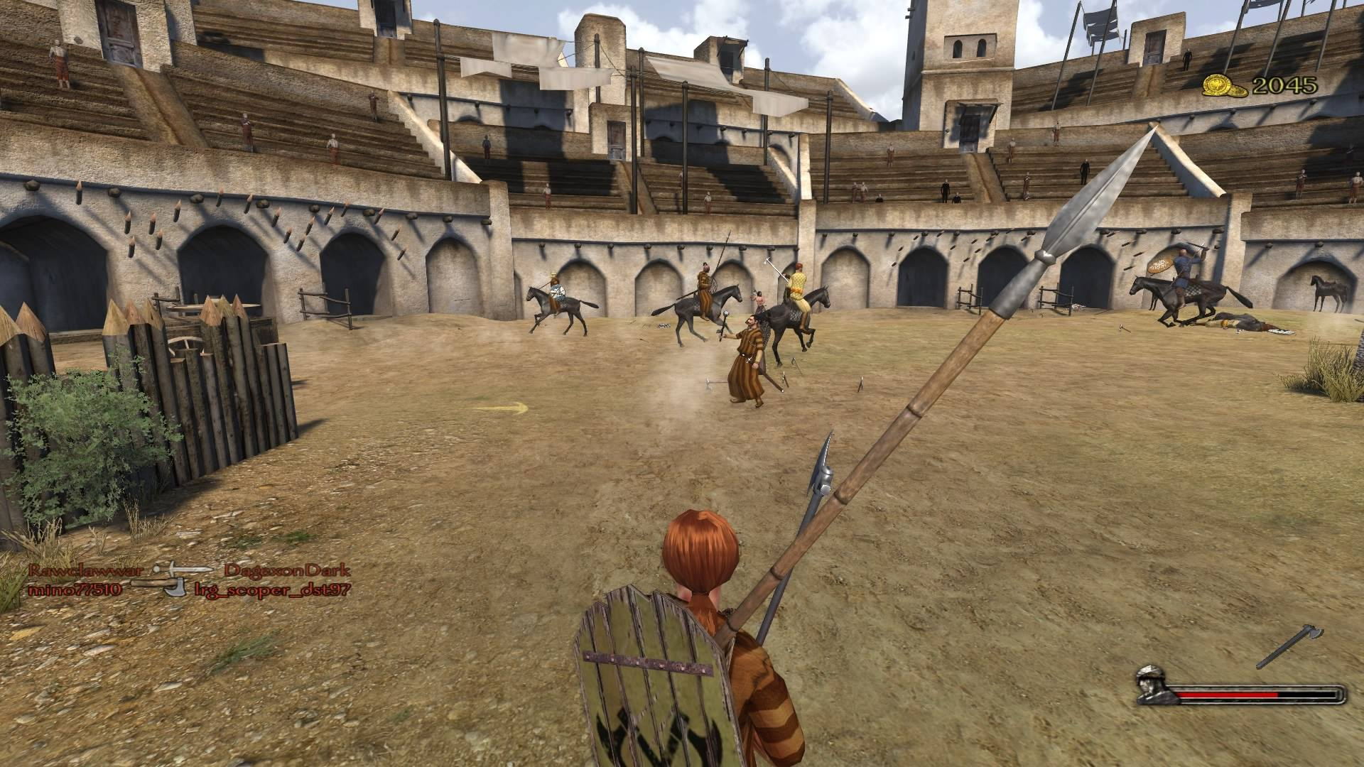 hack for mount and blade warband