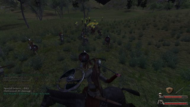 Mount & Blade: Warband – PS4 Review