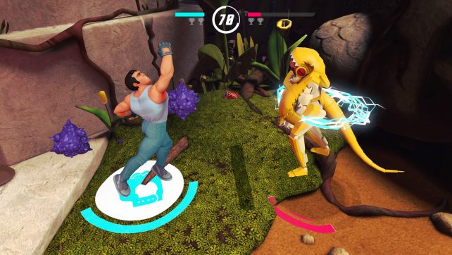 LASTFIGHT – PS4 Review
