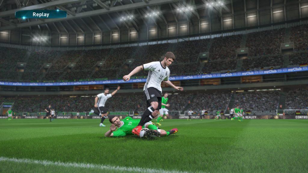 Pro Evolution Soccer 2017_20160915231935