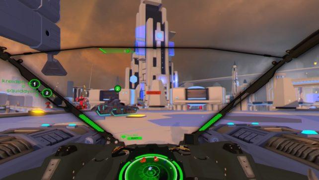 Battlezone VR – PSVR Review