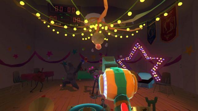 Harmonix Music VR – PSVR Review