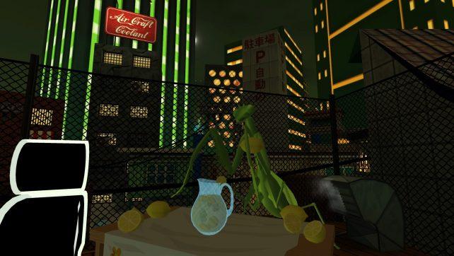 Jazzpunk: Director's Cut – PS4 Review