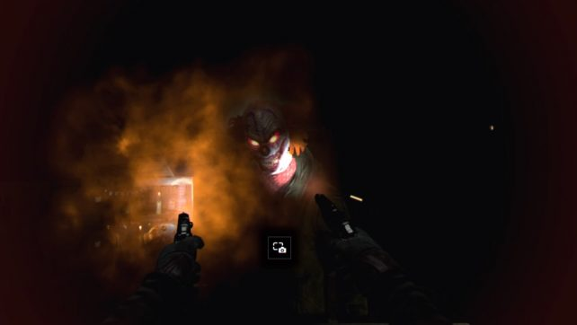 Until Dawn: Rush of Blood – PSVR Review