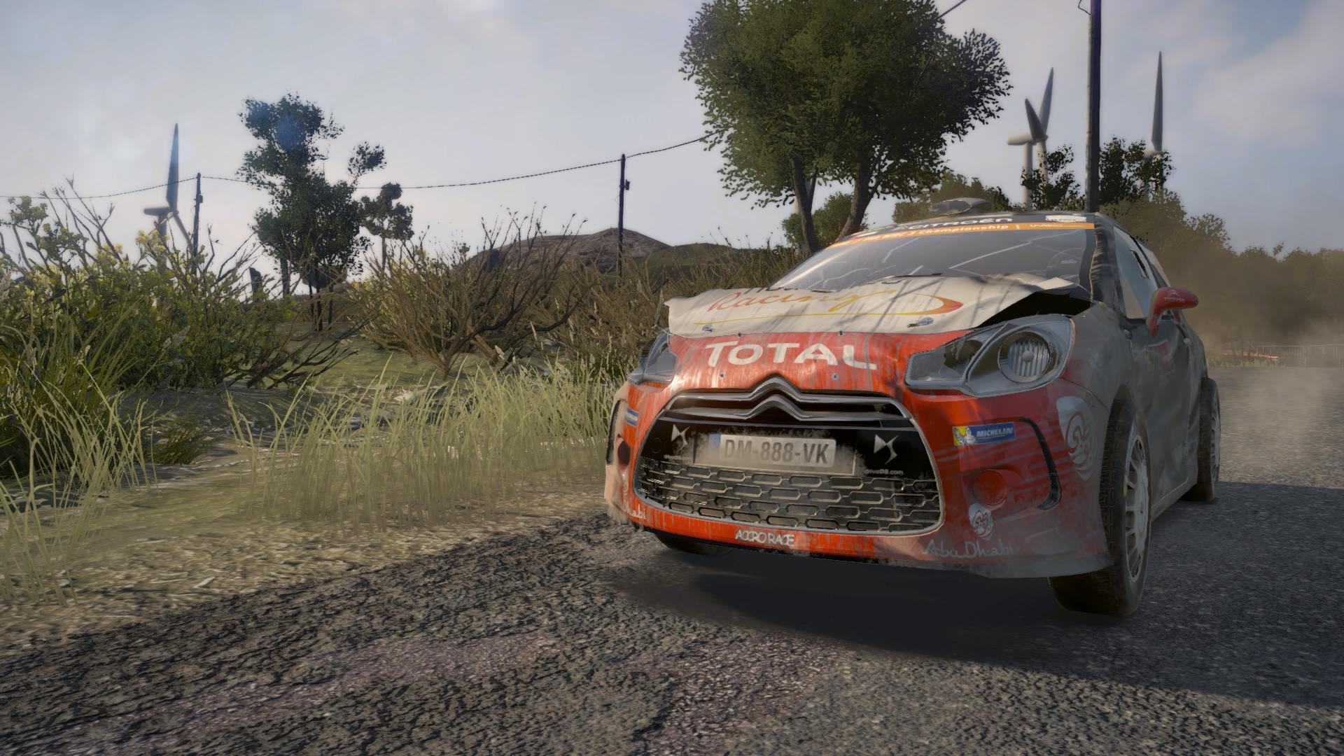 wrc 2 fia world rally championship crack