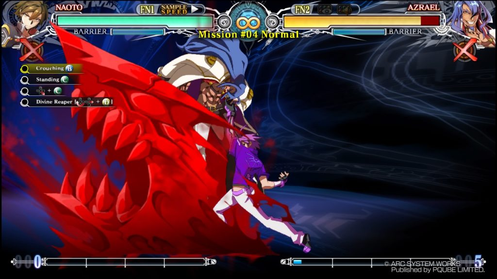 BLAZBLUE CENTRALFICTION_20161108230038