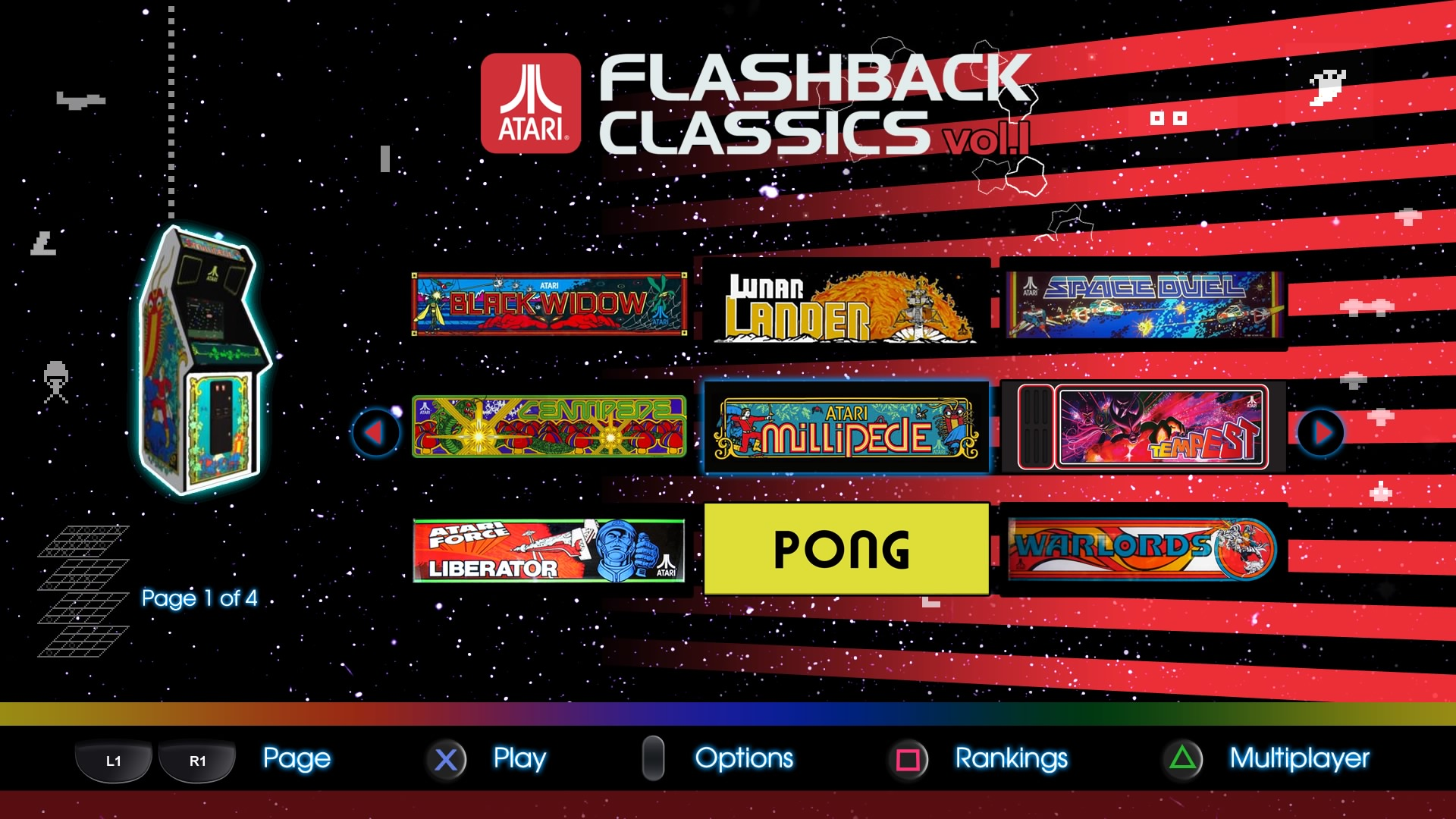 how to get classic games for ps4