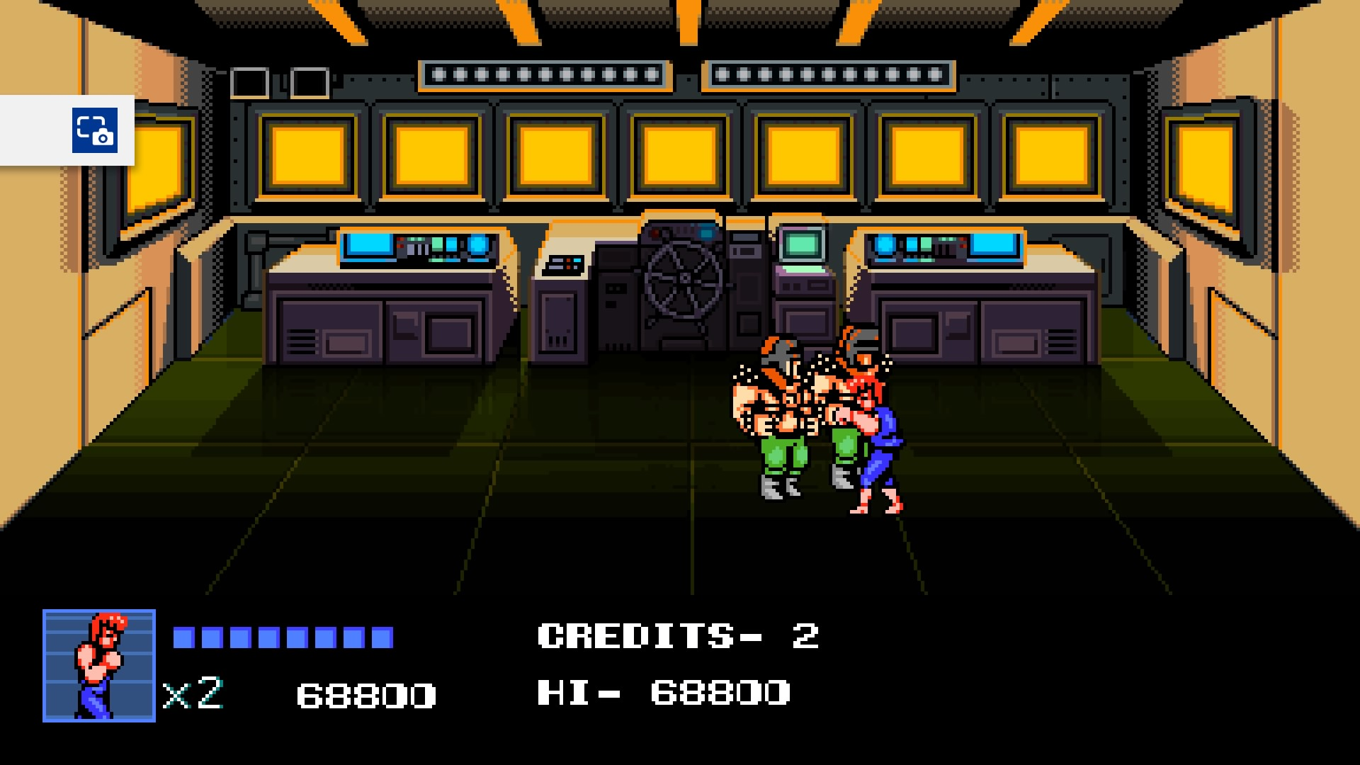 Double Dragon IV - PS4 Review - PlayStation Country