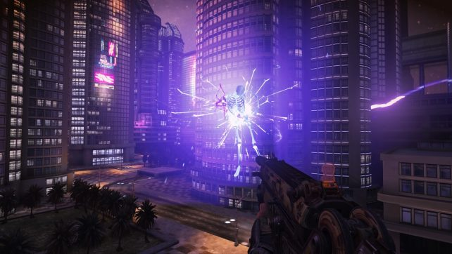 Bulletstorm: Full Clip Edition – PS4 Review