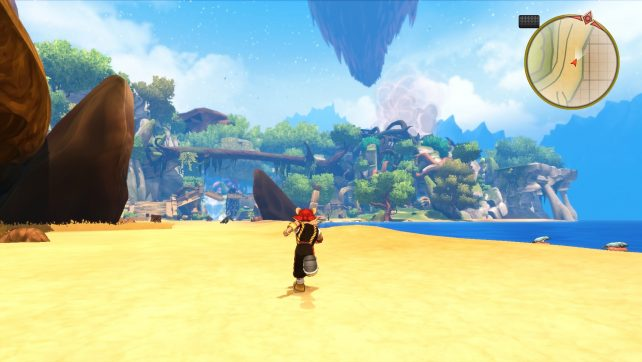 Shiness: The Lightning Kingdom – PS4 Review