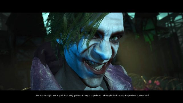 Injustice 2 – PS4 Review