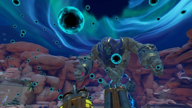 Ancient Amuletor – PSVR Review