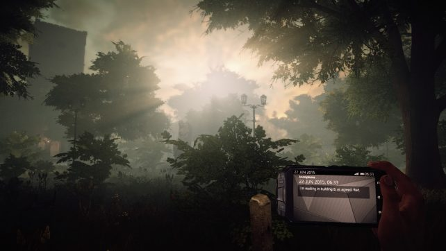 Get Even – PS4 Review