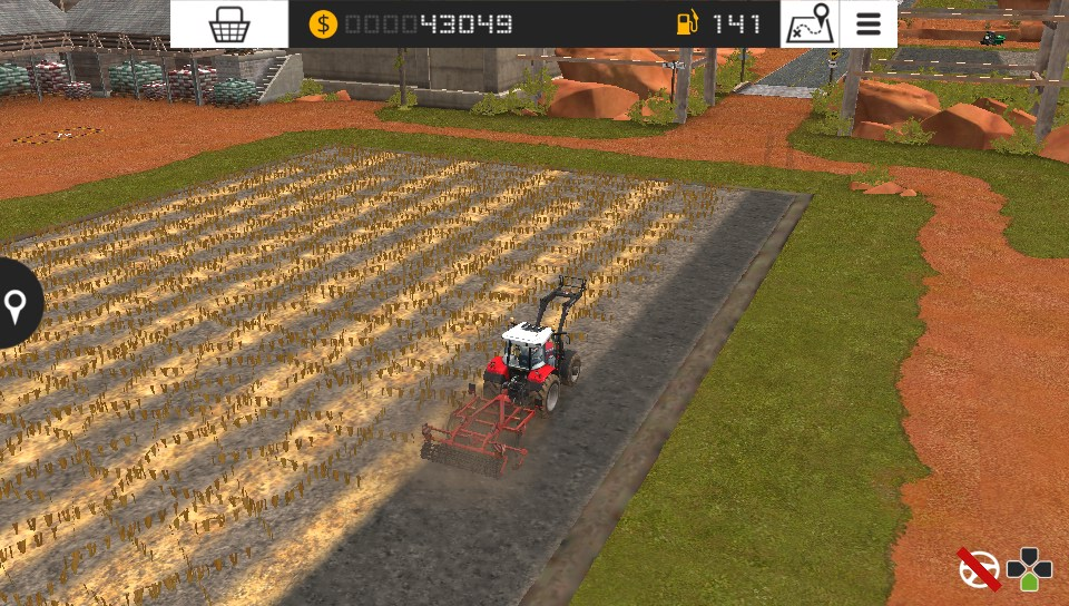 Farming Simulator 18 - Vita Review - PlayStation Country
