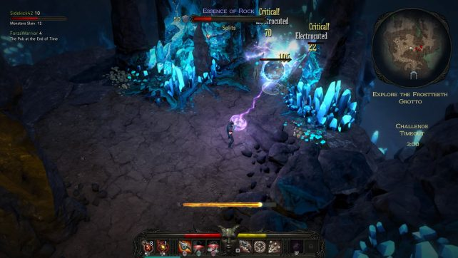 Victor Vran: Overkill Edition – PS4 Review