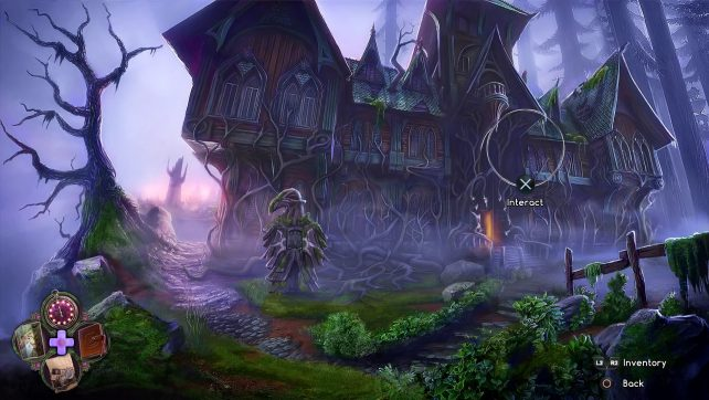 Enigmatis 2: The Mists of Ravenwood – PS4 Review