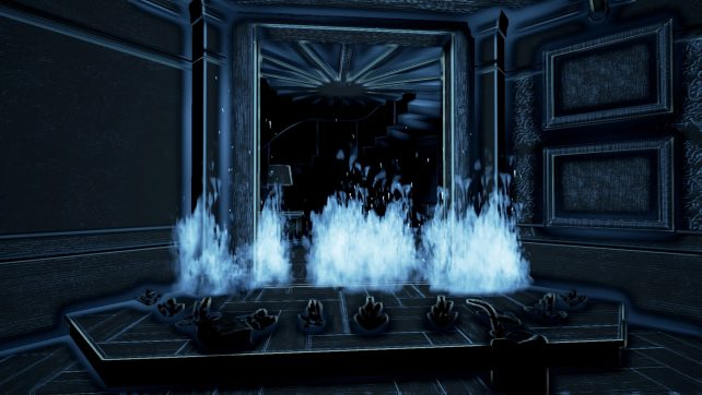 Perception – PS4 Review