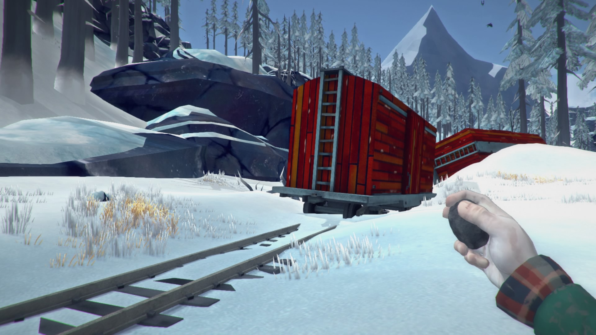 The Long Dark  PS4 Review  PlayStation Country