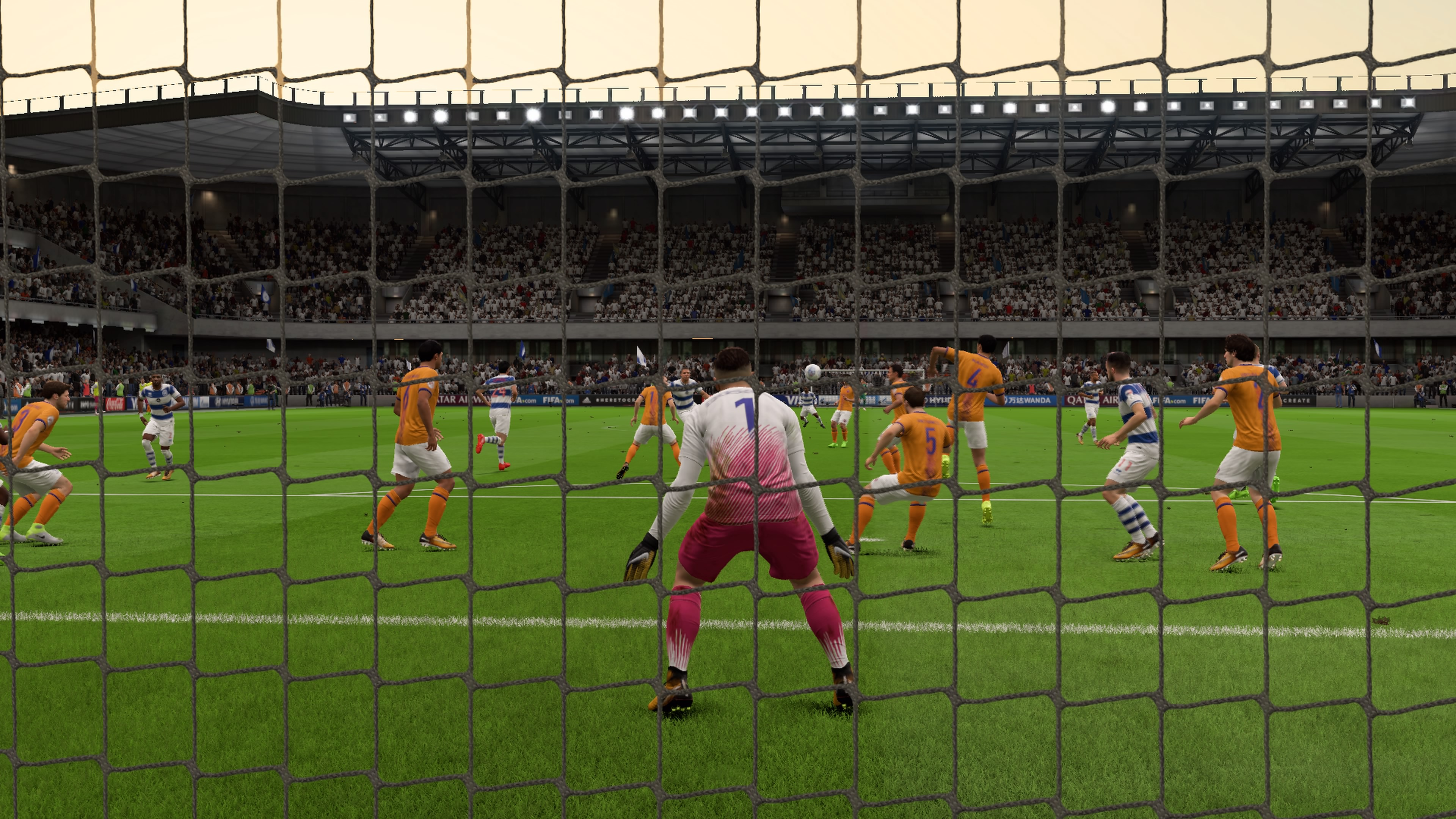FIFA 18 - PS4 Review - PlayStation Country