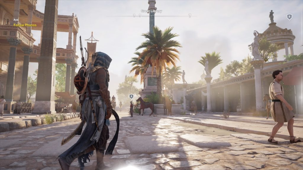 Assassin's Creed® Origins_20171027141238 - PlayStation Country