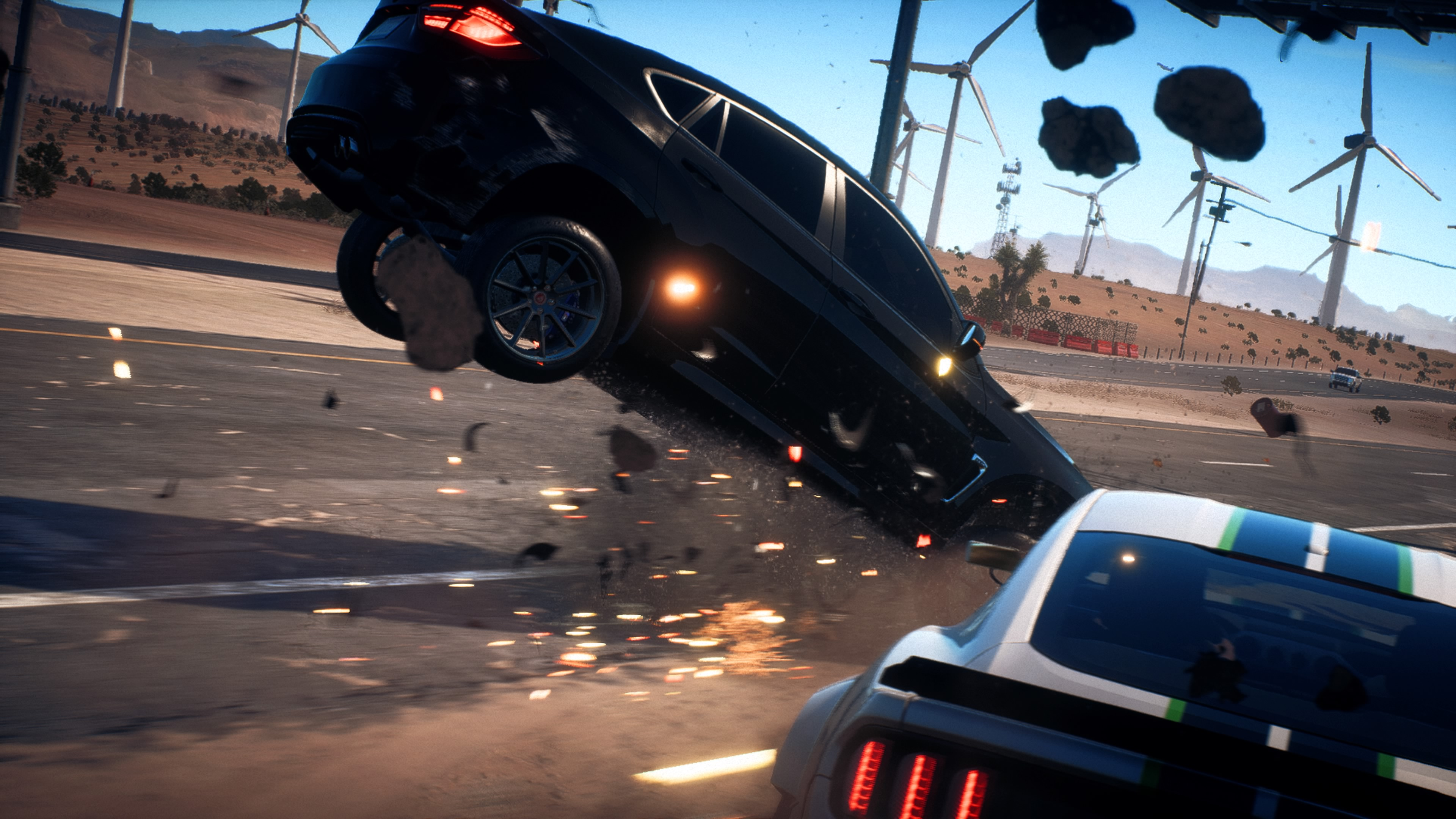 All Star Sprints >> Need for Speed: Payback - PS4 Review - PlayStation Country