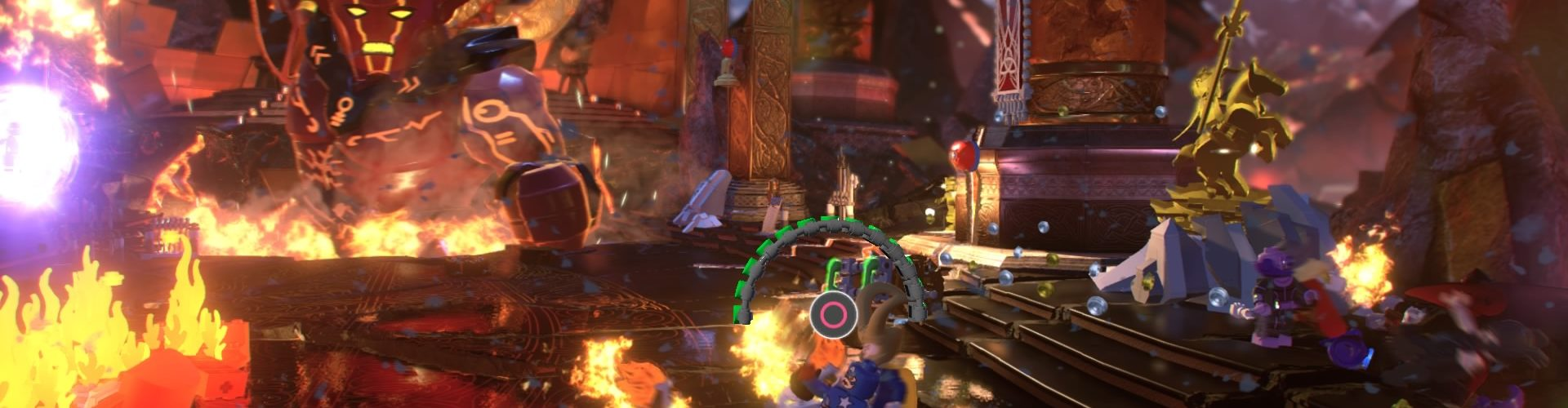 LEGO Marvel Superheroes 2 - PS4 Review - PlayStation Country