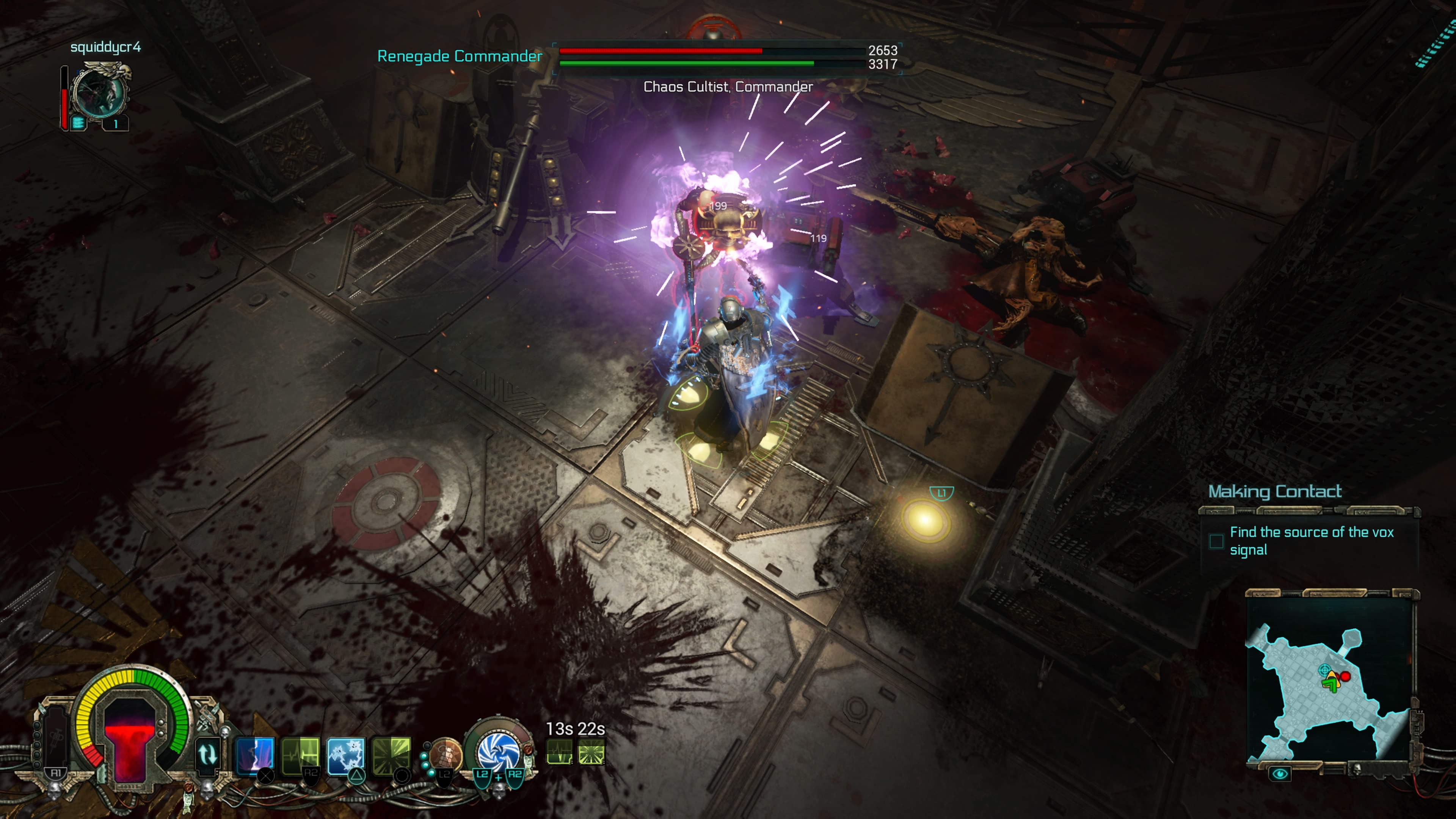 Warhammer 40,000: Inquisitor - Martyr - PS4 Review