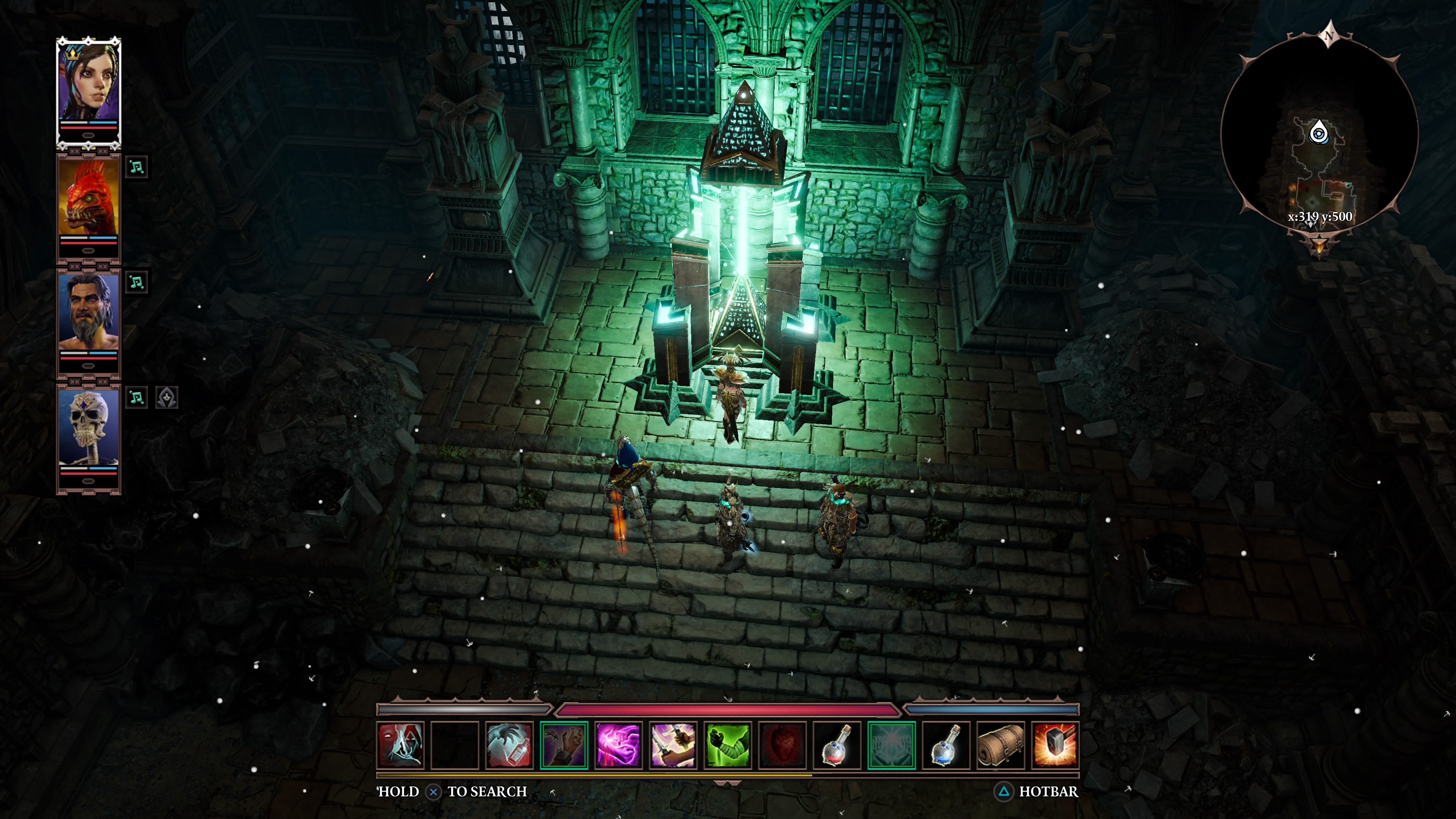 Divinity: Original Sin 2 - Definitive Edition - PS4 Review