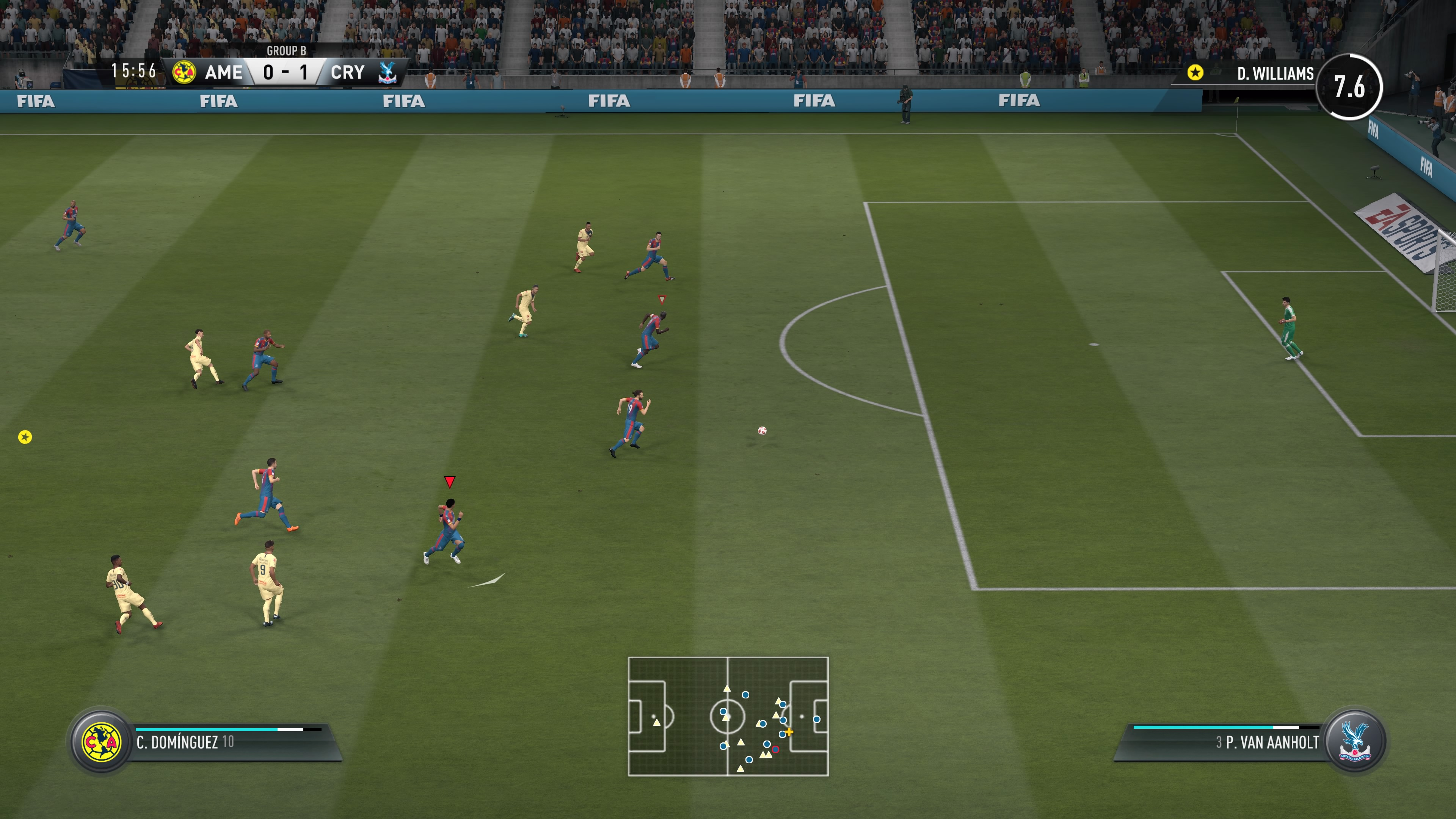 Fifa 19 Ps4 Review Playstation Country