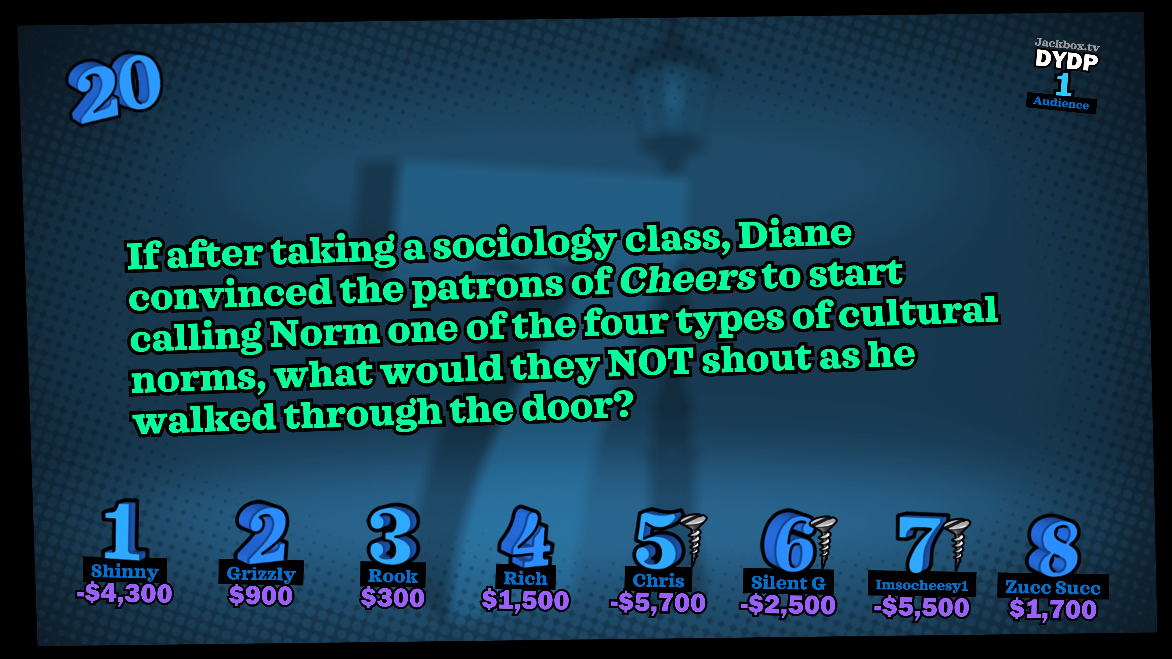Jackbox Party Pack 5 - PS4 Review - PlayStation Country