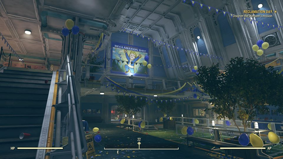 Fallout 76 - PS4 Review - PlayStation Country