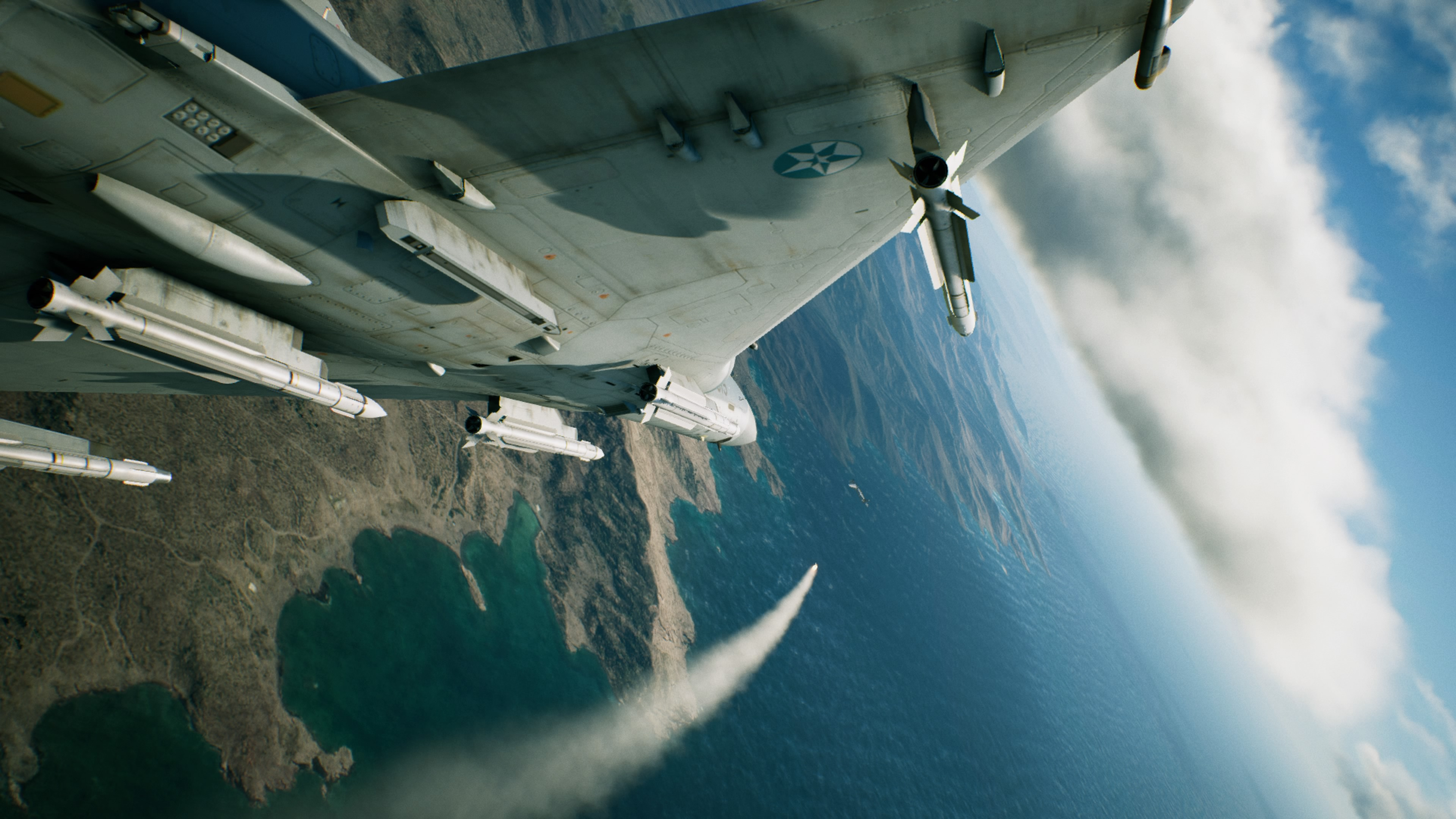 Ace Combat 7: Skies Unknown - PS4 Review - PlayStation Country