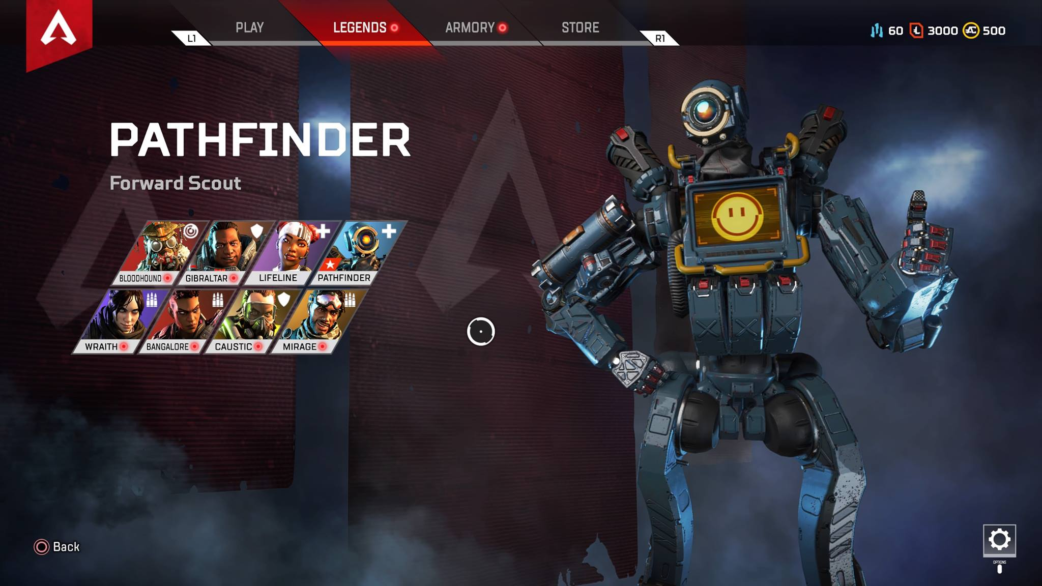Apex Legends Ps4 Review Playstation Country