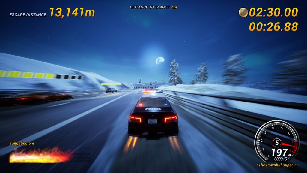 Dangerous Driving - PS4 Review - PlayStation Country