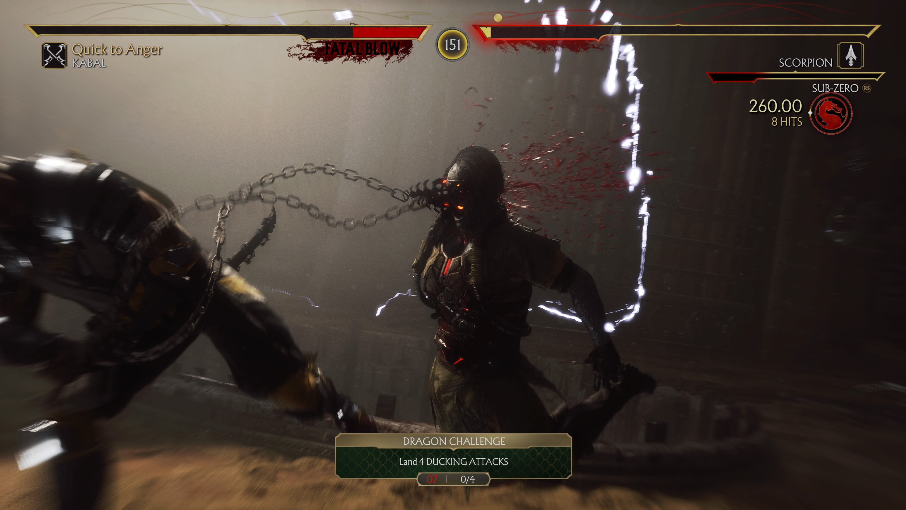 Mortal Kombat 11 Ps4 Review Playstation Country