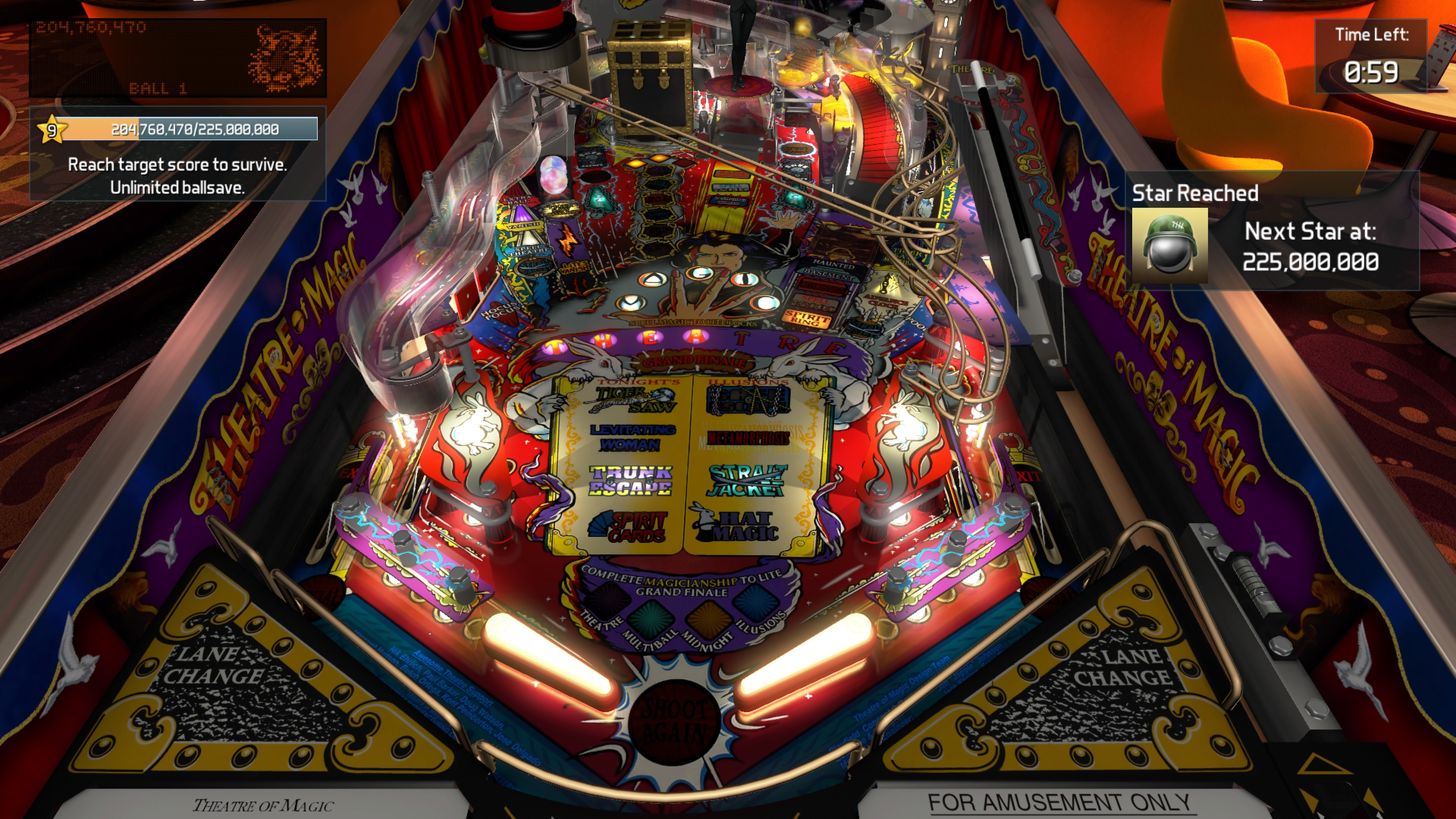 Pinball FX3: Williams Pinball (Volume 3) - PS4 Review - PlayStation