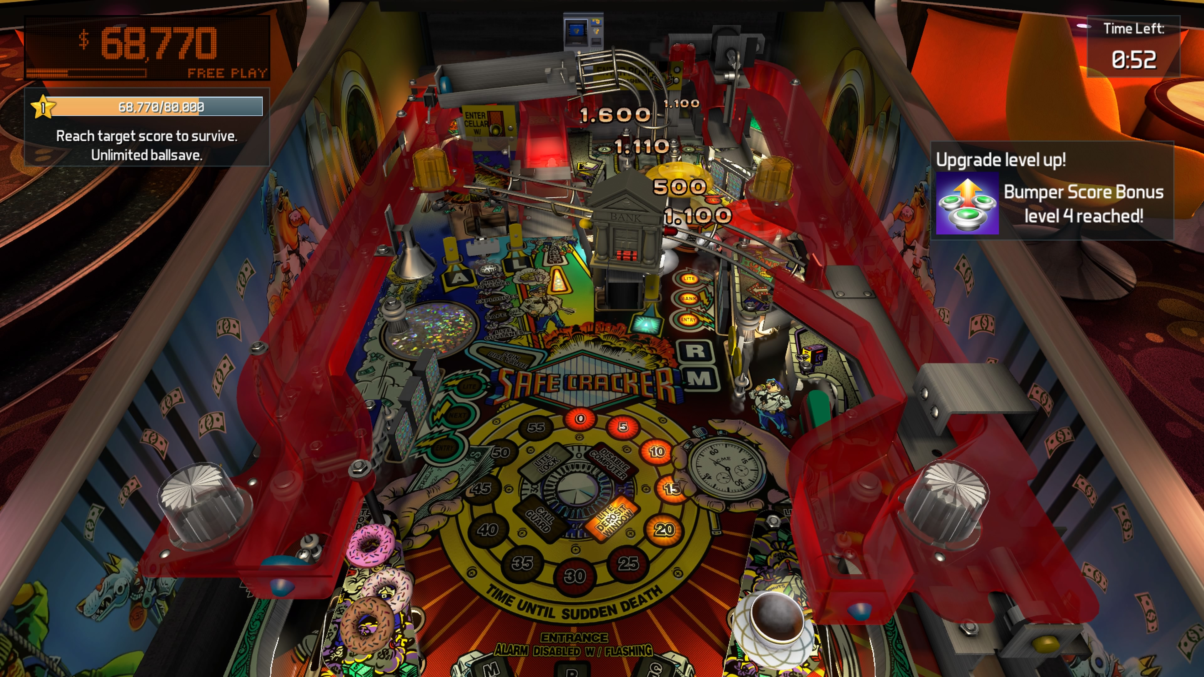 Pinball FX3: Williams Pinball (Volume 3) - PS4 Review