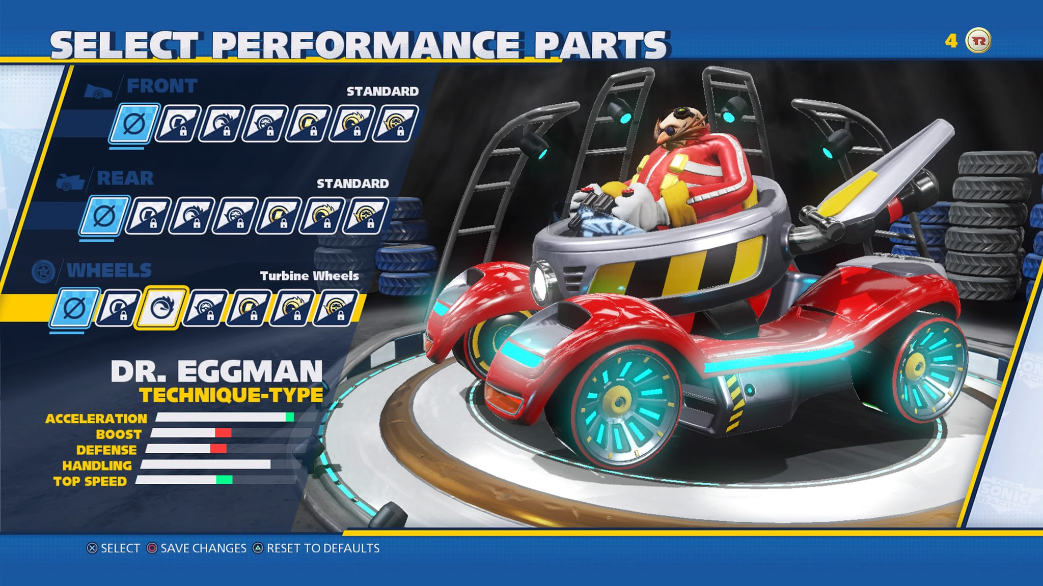 Team Sonic Racing - PS4 Review - PlayStation Country