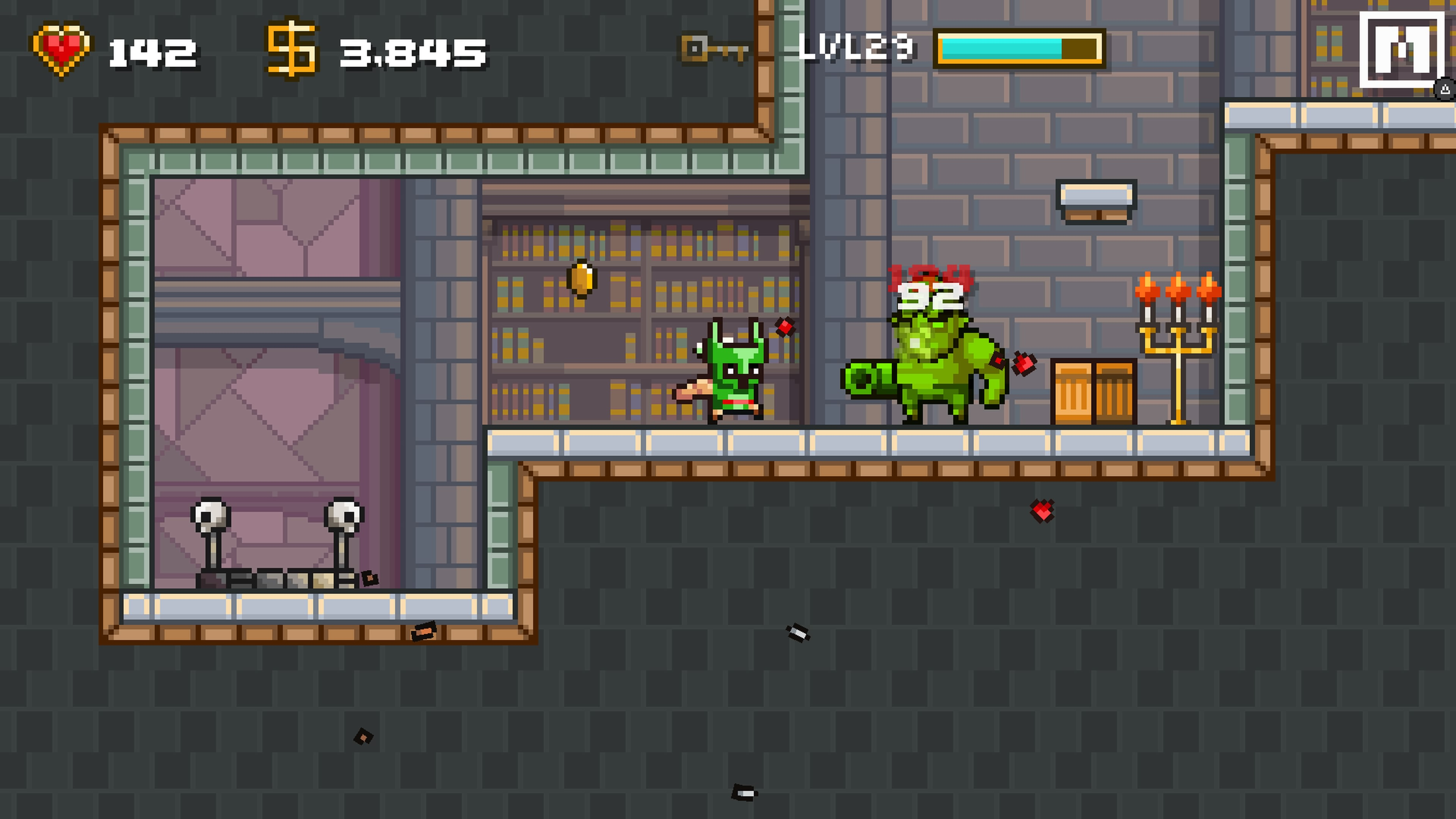 Devious Dungeon 2 - PS4/Vita Review - PlayStation Country